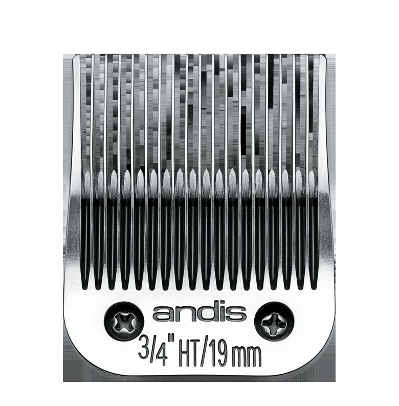 Andis Scherkopf Ultra Edge Nr. 3/4HT, 19 mm