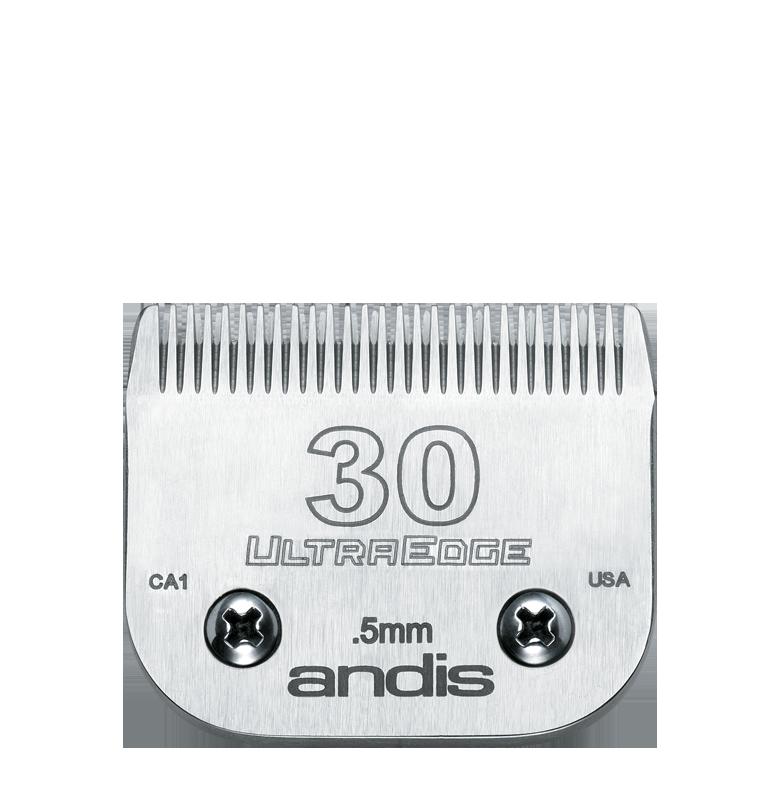 Andis Scherkopf Ultra Edge Nr. 30, 0,5 mm