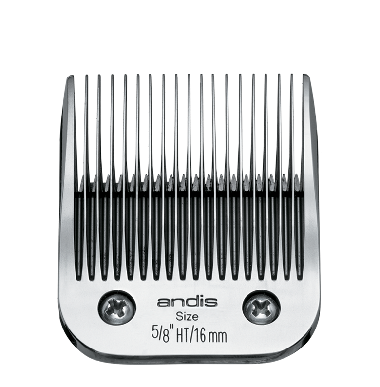 Andis Scherkopf Ultra Edge Nr. 5/8 HT, 16 mm