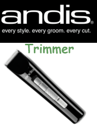 andis Trimmer