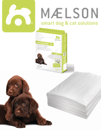 MAELSON Doggie Pads