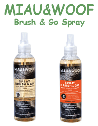 Brush & Go Spray